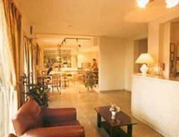 Hotel - Aldeano II