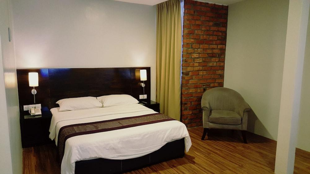 スーパー 8 ホテル アット ジョージタウン