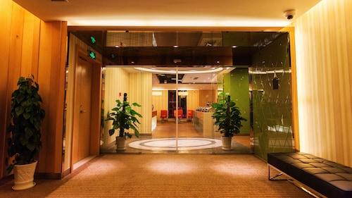 Holiday Inn Express Changzhou Center, Changzhou