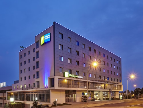 . Holiday Inn Express Lisbon - Alfragide