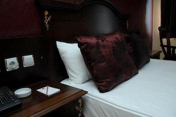 Hotel - Angora Hotel