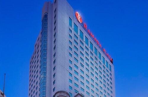 . Ramada Plaza Shenyang City Center