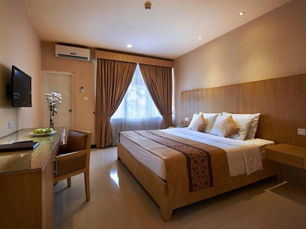 Berjaya Hotel Colombo
