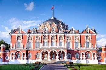 Отель Петровский Путевой Дворец