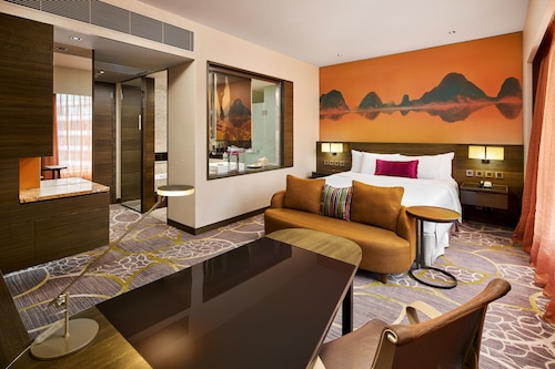 Crowne Plaza Hong Kong Kowloon East,Sai Kung