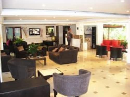 Hotel du Port, Cotonou
