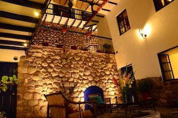 Hotel - Rumi Wasi
