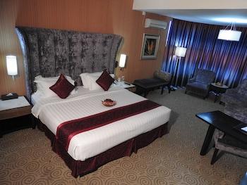 クラウン ビスタ ホテル