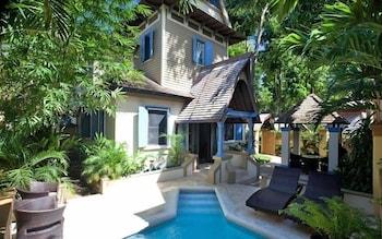 Hotel - Hermosa Cove Villa Resort and Suites