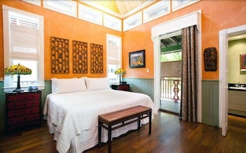 Room, 3 Bedrooms (Pimento hall)