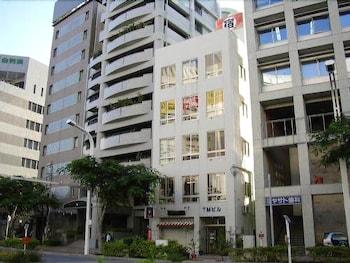 Hotel - Grace Naha - Hostel