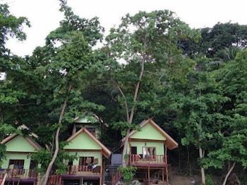 Hotel - Phi Phi Power Beach Resort