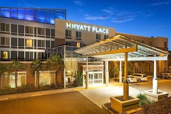 Hotel - Hyatt Place San Diego/Vista-Carlsbad