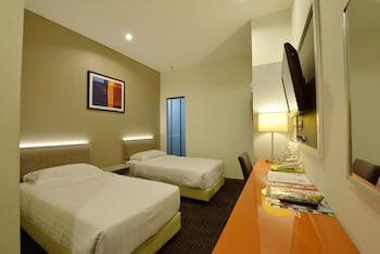 Hotel - Abell Hotel Kuching