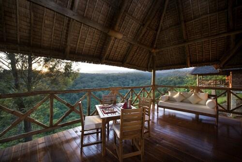 Neptune Ngorongoro Luxury Lodge - all inclusive, Ngorongoro