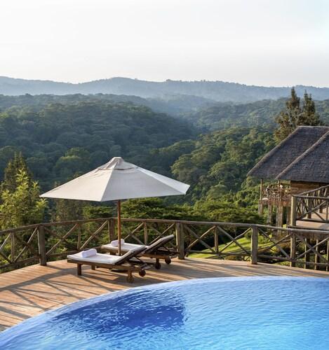 . Neptune Ngorongoro Luxury Lodge