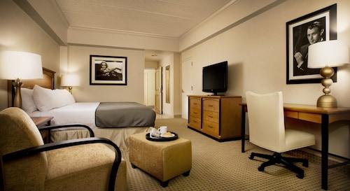 . Hollywood Casino & Hotel