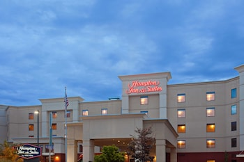 Hotel - Hampton Inn & Suites Seattle-Airport/28th Ave