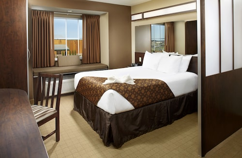 Microtel Inn & Suites by Wyndham Wheeling at Highlands, Ohio
