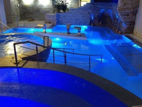 The Rhino Resort Hotel & Spa, Mbour