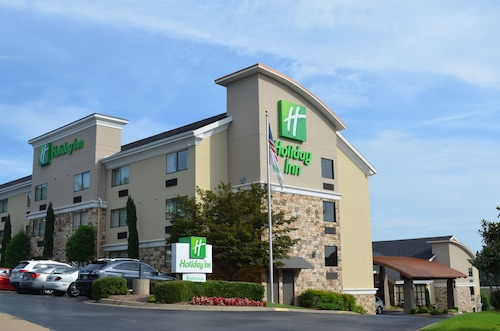 . Holiday Inn Little Rock West - Chenal Pkwy