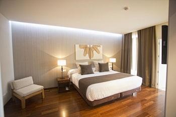 Hotel - Hotel Carrís Cardenal Quevedo