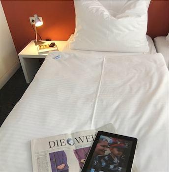 Hotel - mk hotel london