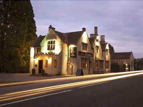 The Northey Arms, Wiltshire