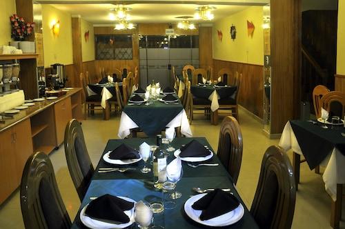 Hotel Balsa Inn, Puno