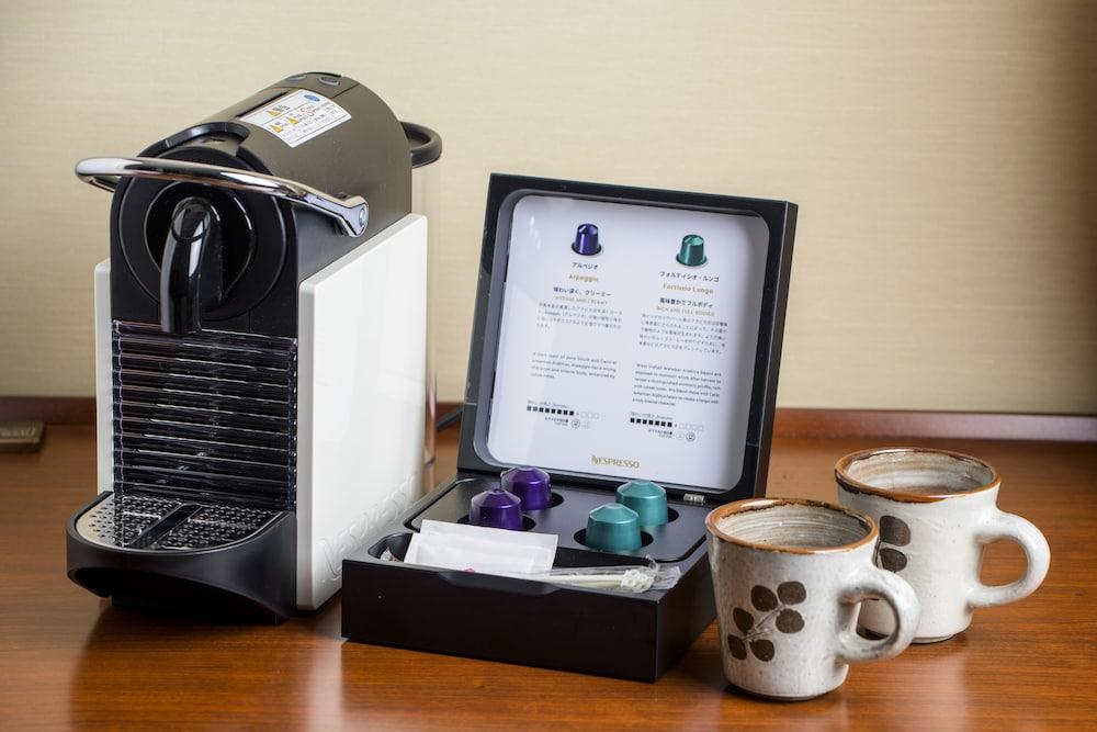 コーヒー / コーヒーメーカー