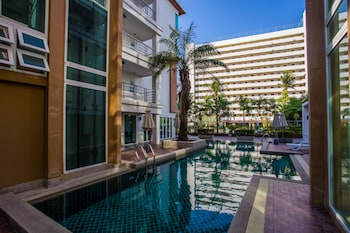 Hotel - Haven Lagoon Condominium - Haven Serviced-Apartments