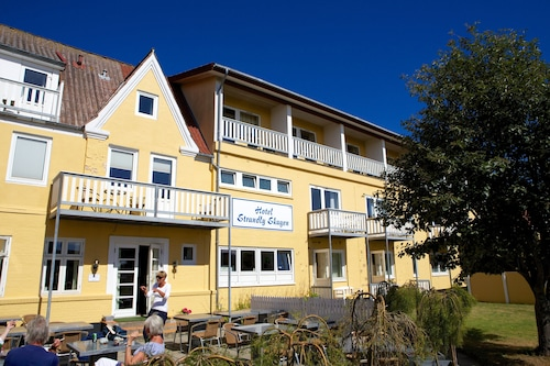 __{offers.Best_flights}__ Hotel Strandly Skagen