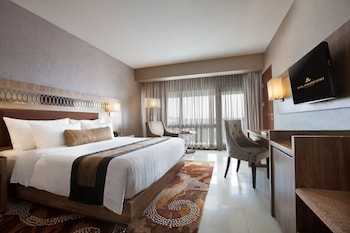 Hotel - Royal Ambarrukmo Yogyakarta