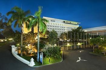 日惹皇家飯店