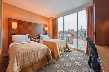 Deluxe Room, 2 Twin Beds (Upper Floor)