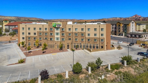 . Holiday Inn Express Hotel & Suites Gallup East