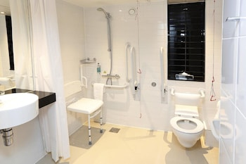 Room, 2 Twin Beds, Accessible (Wheelchair)