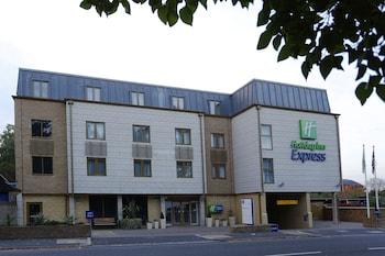 Hotel - Holiday Inn Express Windsor
