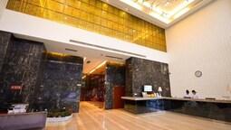 Metropolo Wuhan Economic Development Wanda Hotel