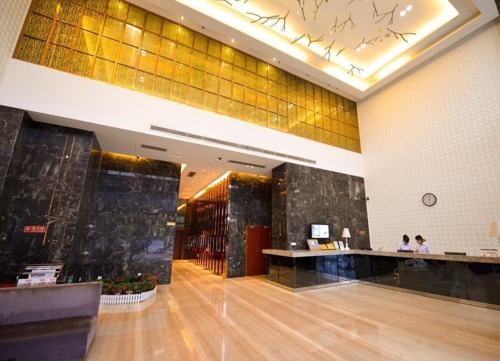メトロポロ 武漢 エコノミック ディベロプメント ワンダ ホテル