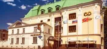 Hotel - Hotel Na Kazachyem