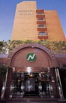 ビジネスホテルニッセイ
