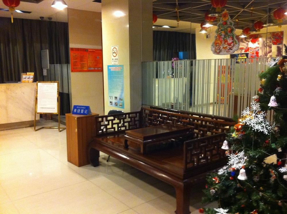ガーデン イン リワン レイク ブランチ (佳園連鎖酒店 荔湾湖店)