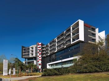 雪梨西北阿迪納公寓飯店 Adina Apartment Hotel Norwest Sydney
