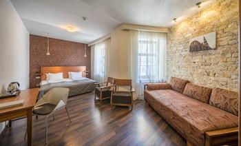 Hotel - Rixwell Terrace Design Hotel