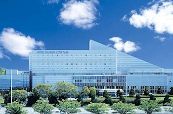 ホテル阪急エキスポパーク(大阪)