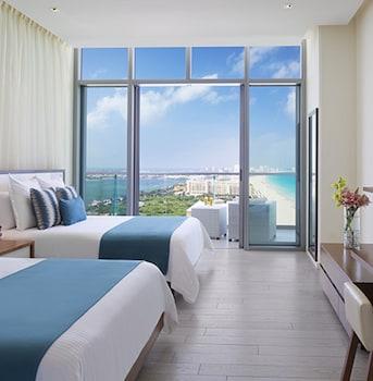Breakfast Plan Deluxe Ocean View Double