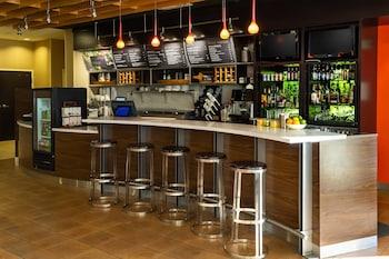 列克星敦基恩蘭機場萬怡飯店 Courtyard Lexington Keeneland/Airport
