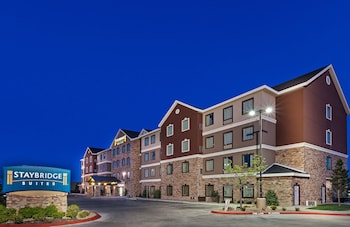 Hotel - Staybridge Suites Amarillo - Western Crossing