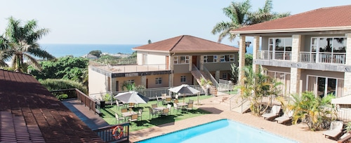 . Umthunzi Hotel & Conference
